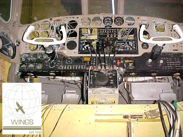 Beechcraft D-50 Twin Bonanza – (Precio Reducido y/o Permuta)