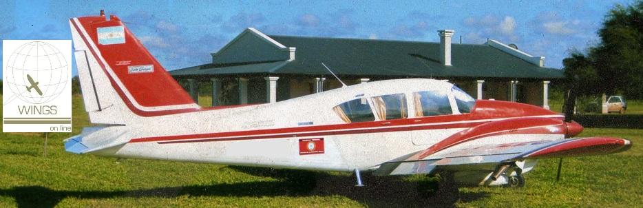 Piper Azteca PA-23-250 Turbo Charger Full IFR (Cambio de Precio)