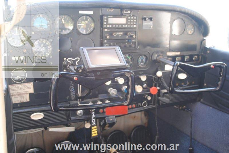 Cessna 182D VENDIDO