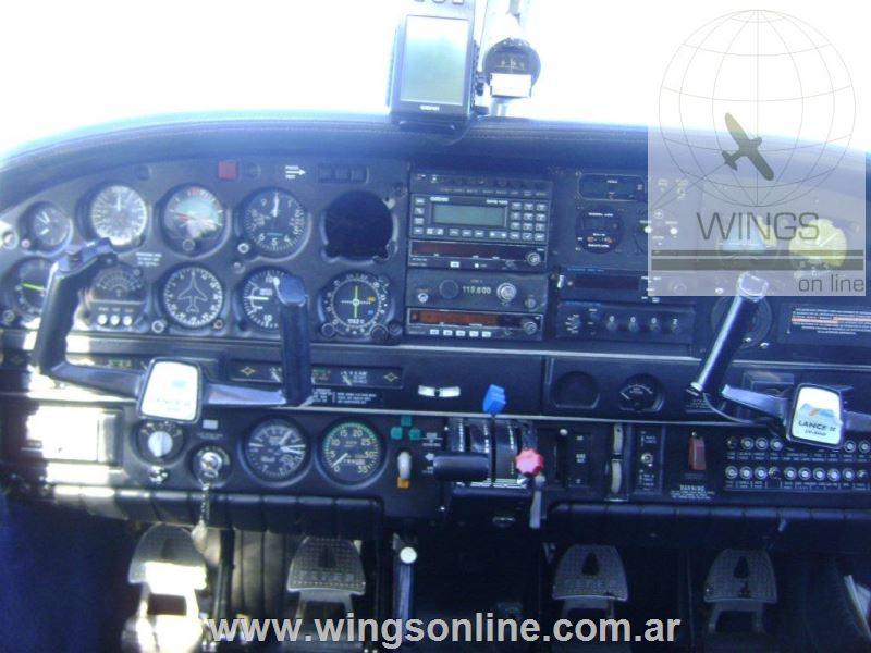 Piper PA-A32RT-300 LANCE II