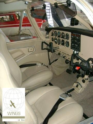 Piper PA-32-260 Cherokee Six Impecable