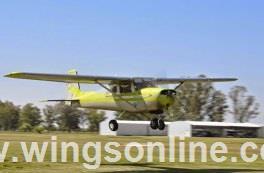 Cessna 150A
