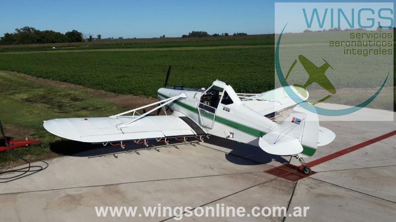 Piper PA-25-235 Pawnee