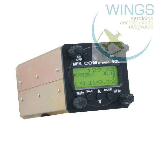 Radio VHF ATR600