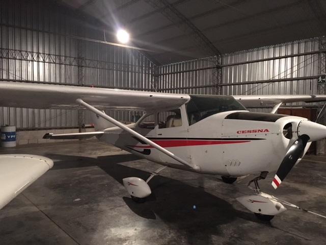 Cessna 182J – Se Aceptan permutas