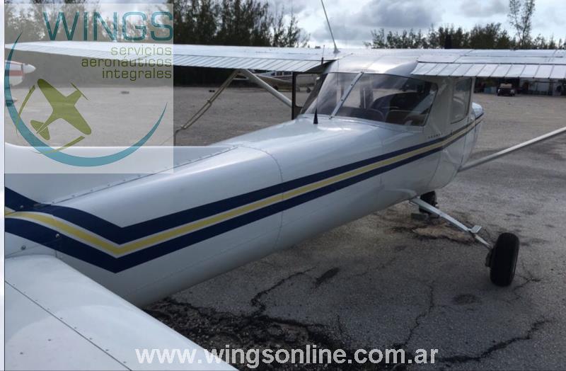 Cessna 150E