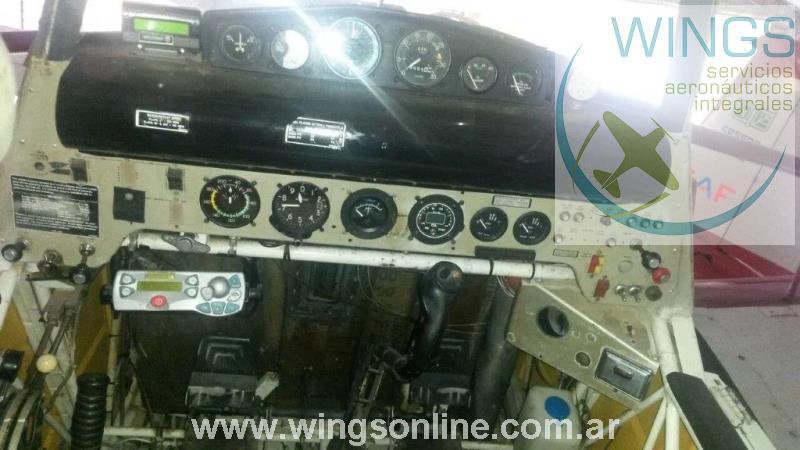 Cessna 188B