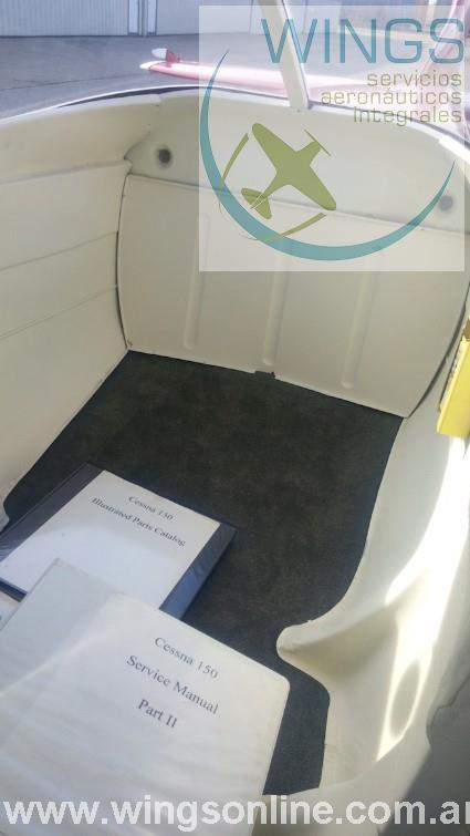 Cessna 150G – VENDIDO YA EN LA ARGENTINA