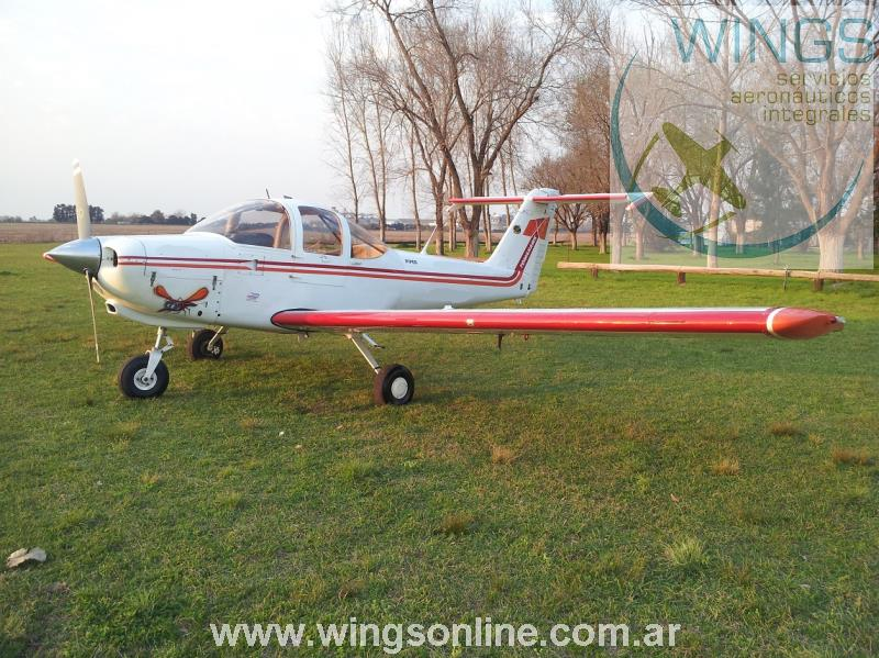 Piper PA-38-112 Tomahauk – FINANCIADO 50%
