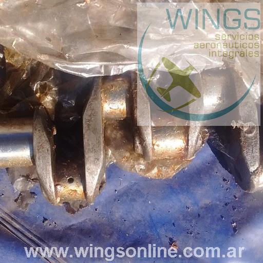 Partes de Lycoming O-320