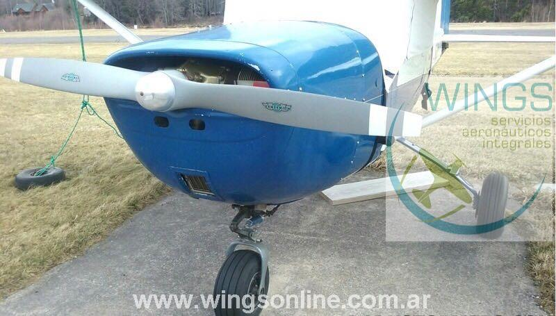 Cessna 150F RESERVADO