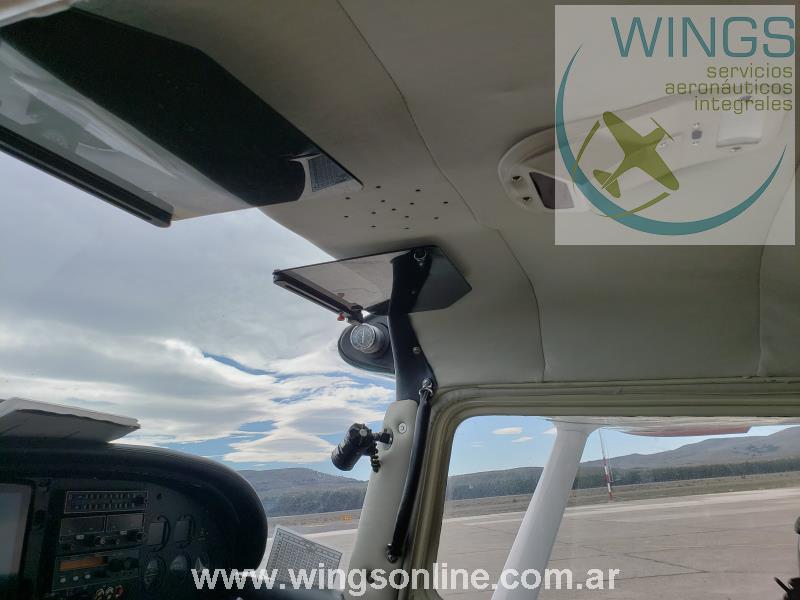 Cessna 182D (Precio rebajado)