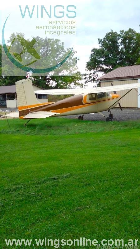 Cessna 172 EEUU
