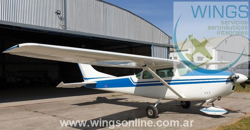 Cessna 182E