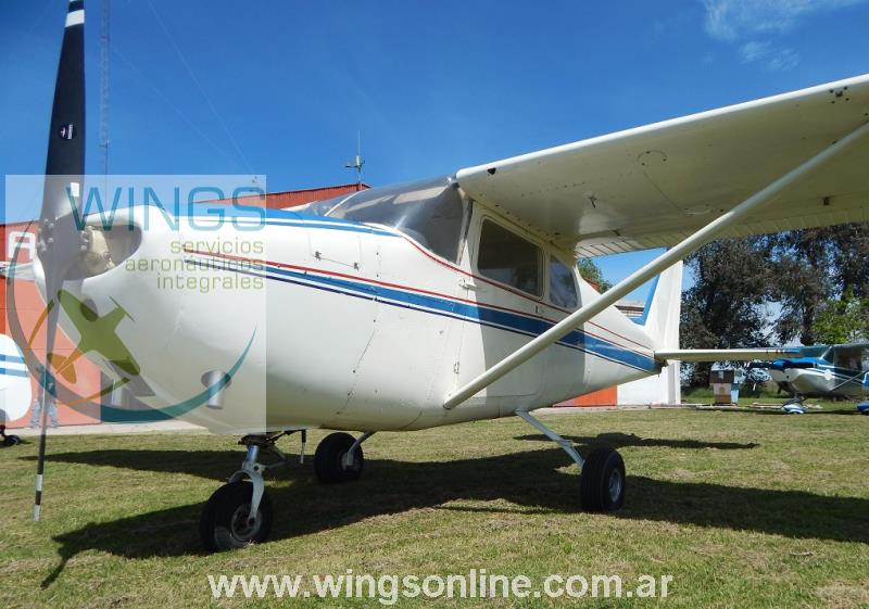 Cessna 172B