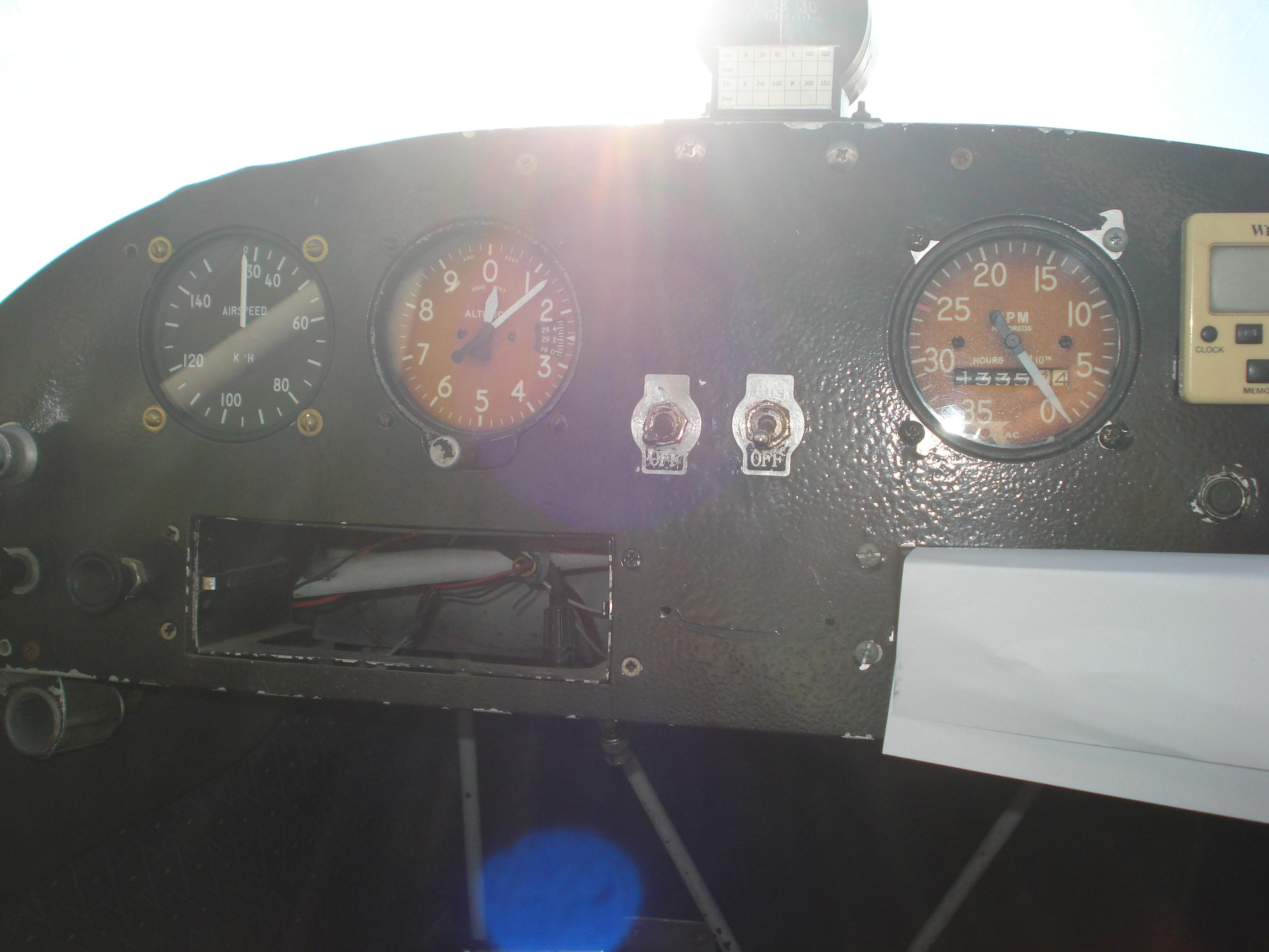 Piper PA-11