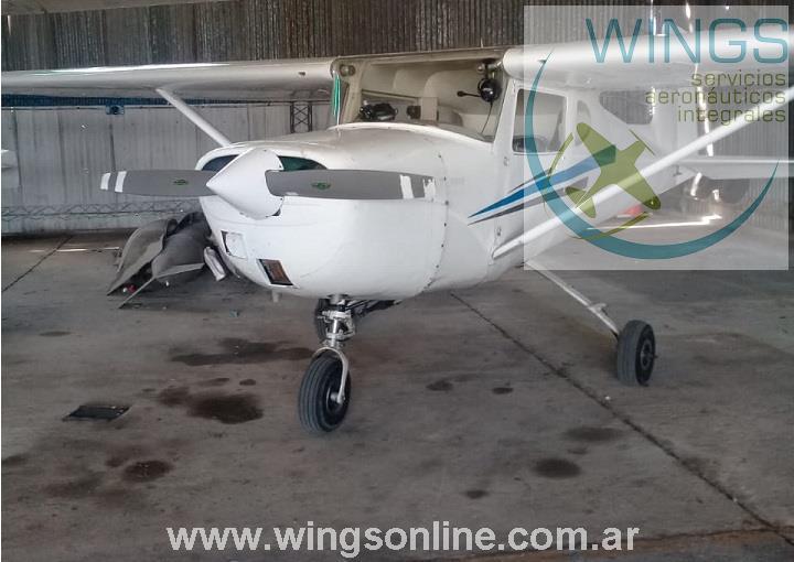 Cessna 150A (Financiación única)