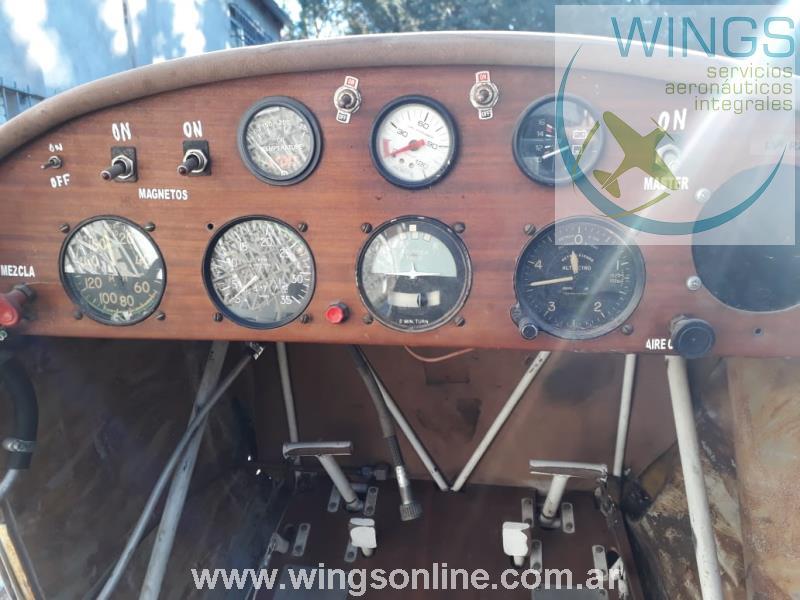 Piper PA-11 – ULTIMO PRECIO