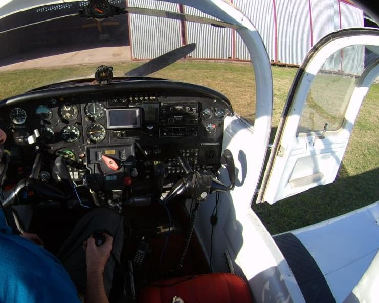 Piper PA-38-112 Tomahauk