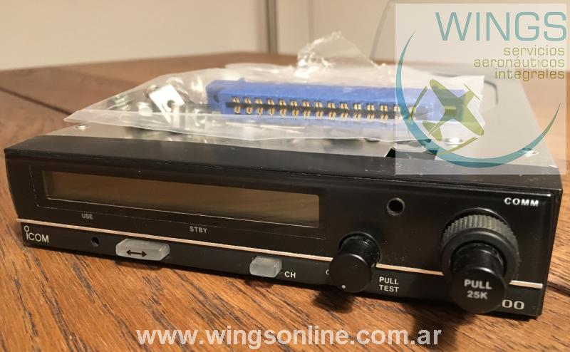 VHF Icom ICA200