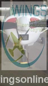 Cessna 182J