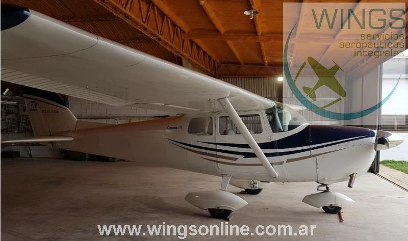 Cessna 175A
